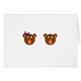 Björnen kopplar ihop OBS kort
