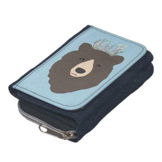 Björnhandväska