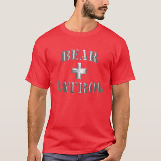 Björnpatrull T Shirt
