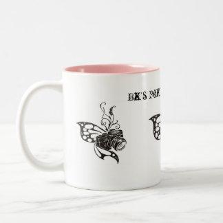 bks mugg för fjärilskamera