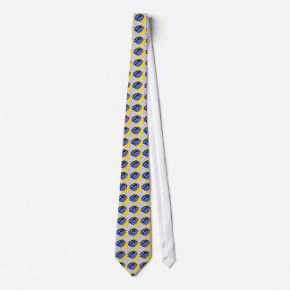 Blå jacka blåttjacka slips