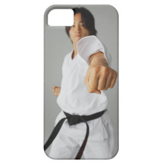 Blackbelt slå iPhone 5 Case-Mate cases