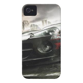 blackberry bold iPhone 4 Case-Mate fodraler