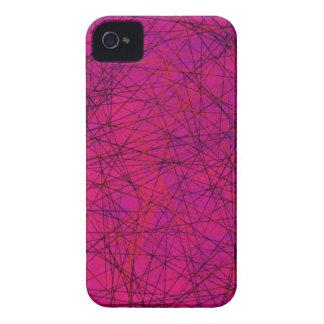 Blackberry boldfodral Case-Mate iPhone 4 skal