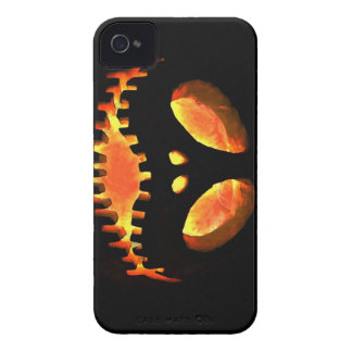 Blackberry boldfodral - Halloween iPhone 4 Skydd
