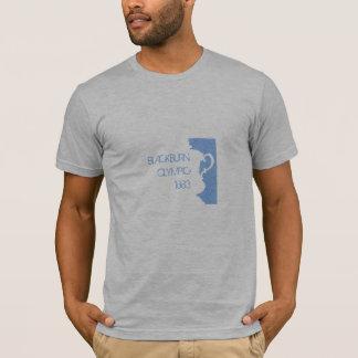 Blackburn olympisk koppskjorta t-shirt