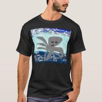 Bläckfisk T Shirt