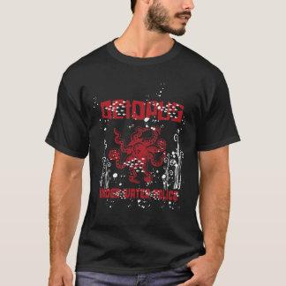 Bläckfisk T-shirt