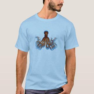 Bläckfisk T Shirts