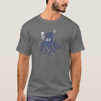 Bläckfisk Tee Shirt
