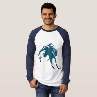 Bläckfisk! Tee Shirts