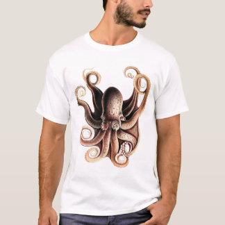 BläckfiskT-tröja T-shirts