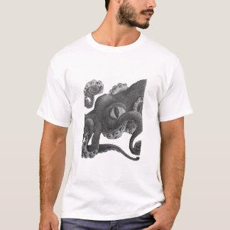 BläckfiskT-tröja Tee Shirts