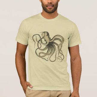 BläckfiskT-tröja Tröja