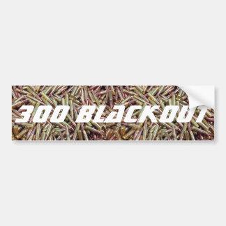 Blackout 300 bildekal