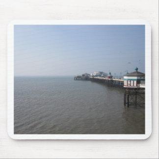 Blackpool strand mus mattor