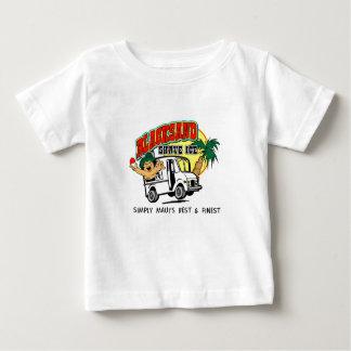 Blacksand logotypdesign för småbarn tröja
