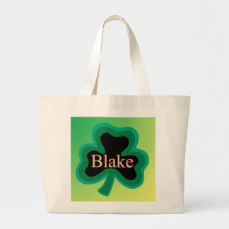 Blake familj tote bag