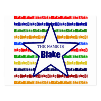 Blake Vykort