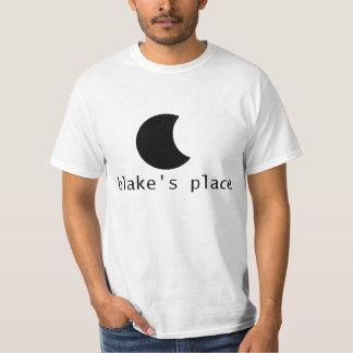 Blakes ställe tee