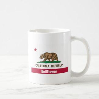 Blåklocka Kalifornien Kaffemugg