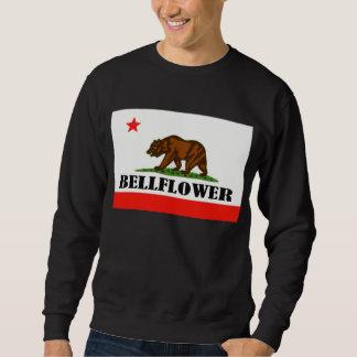 Blåklocka Kalifornien -- T-tröja Lång Ärmad Tröja