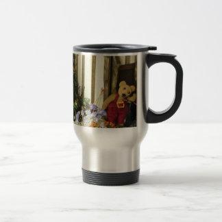 Blåklocka - travel mug resemugg