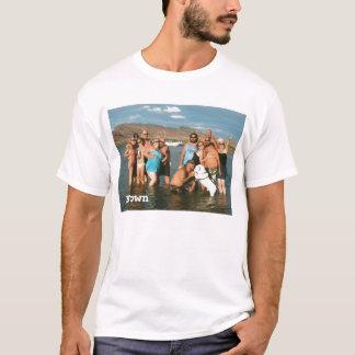 Blåklockabesättning T-shirt