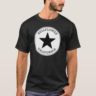BlåklockaKalifornien T skjorta Tshirts