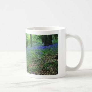Blåklockaskogen Kaffemugg