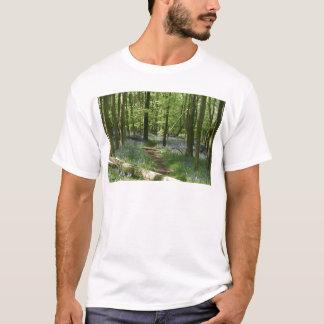 Blåklockaskogen T Shirt