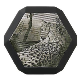 Blända högtalare för CheetahDigital konst