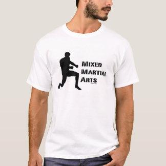 BLANDAD KAMPSPORTT-tröja T-shirt