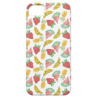 Blandade frukter iPhone 5 hud
