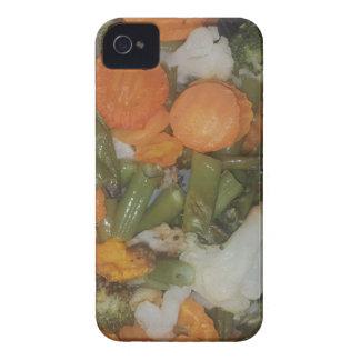 Blandade Veg… iPhone 4 Case-Mate Case