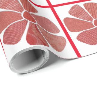 Blandning för FauxtygCollage och matchfärg Presentpapper
