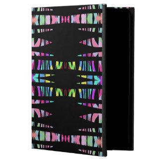 Blandning - iPadluftfodral iPad Air Skal