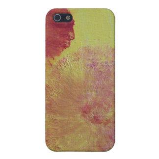Blåsa Flowrers iPhone 5 Skydd