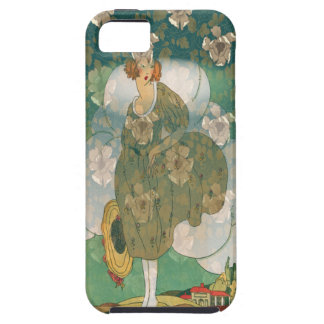 Blåsigt fodral för dagiPhone 5 iPhone 5 Case-Mate Cases