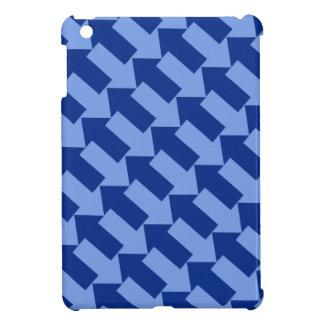 blått för pilar för mini- fodral för iPad iPad Mini Mobil Skydd