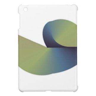 blått iPad mini skydd