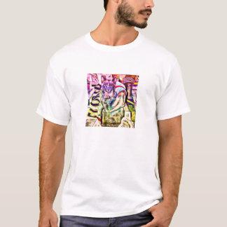 BlåttBurmese, Cubism T-shirts