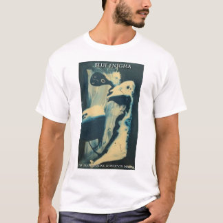 BlåttEnigma T Shirt