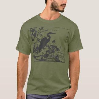 Blåttheron T Shirts