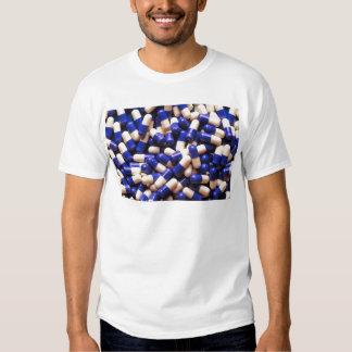 Blåttlock T-shirt