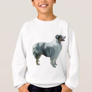 BlåttMerle Aussie T-shirt