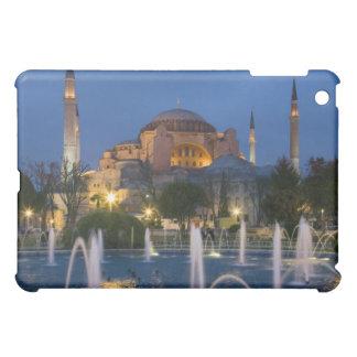 Blåttmoské, Istanbul, Turkiet iPad Mini Skydd