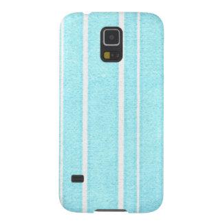 Blåttrandar Galaxy S5 Fodral