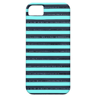 Blåttrandar iPhone 5 Cover