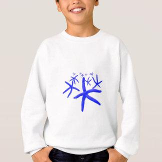 blåttsjöstjärna t-shirt